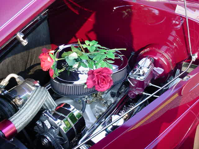 Cool Ass Cars - Engine Pictures - Post your engine, motor, under the ...