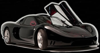 I think this Supercar is soon to be the fastest production vehicle, 1,800 HP twin turbo. (thinkin' 270+ MPH)