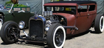 Cool Rat Rods
